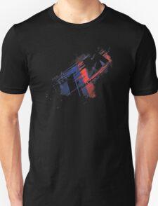 Motorsport M Stripes & Logo T-Shirt