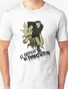 El Castillo de Frankenstein T-Shirt