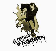 El Castillo de Frankenstein Unisex T-Shirt