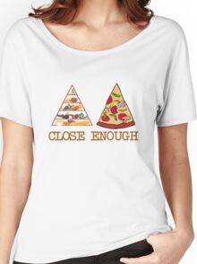 Close enough Women's Relaxed Fit T-Shirt