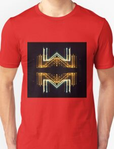 Brought To You By The Letter M Unisex T-Shirt