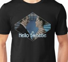 Hello Sweetie Husbands of River Song Unisex T-Shirt