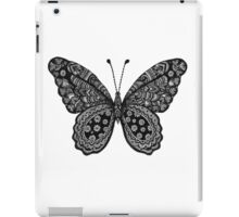 Butterfly Zen iPad Case/Skin