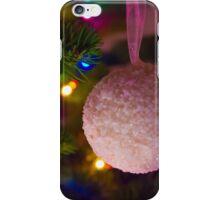 Snowball Tree iPhone Case/Skin