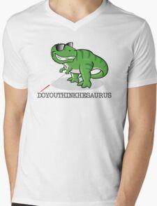 Doyouthinkhesaurus T-Shirt