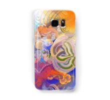 Horizonte Celeste / Blue Horizon Samsung Galaxy Case/Skin