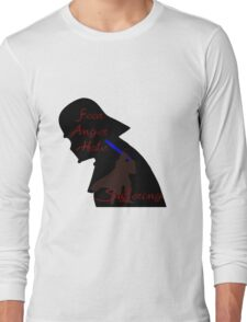 The Path To the Darkside Long Sleeve T-Shirt