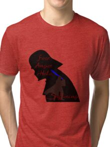 The Path To the Darkside Tri-blend T-Shirt