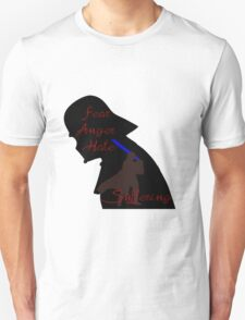 The Path To the Darkside Unisex T-Shirt