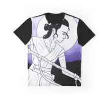 An Awakening Graphic T-Shirt