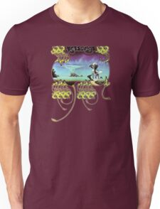 Yes - Yessongs Unisex T-Shirt