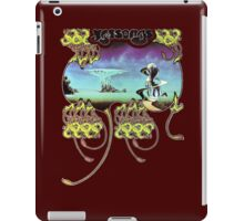 Yes - Yessongs iPad Case/Skin