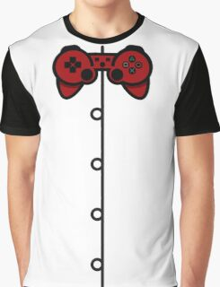 PS3 Bowtie and Company Graphic T-Shirt