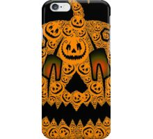 Jack of 1,000 Faces iPhone Case/Skin