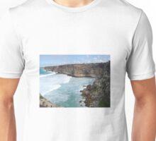 Head Of The Bight. Unisex T-Shirt
