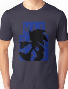 SONIC IS WAY PAST COOL Unisex T-Shirt