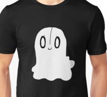 Undertale Happy Napstablook  Unisex T-Shirt