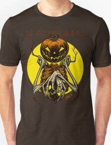 Autumn People 7: Pumpkin T-Shirt