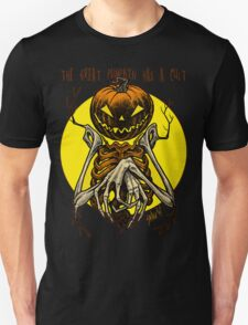 Autumn People 7: Pumpkin T-Shirt