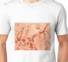 Rockaeopteryx Unisex T-Shirt
