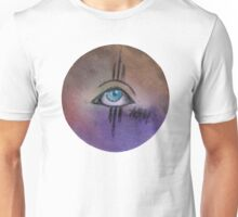 eye only Unisex T-Shirt