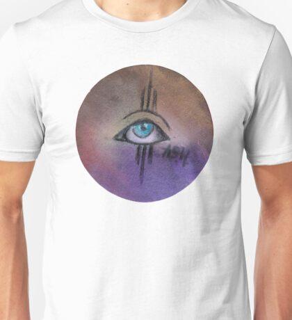 eye only Unisex T-Shirt