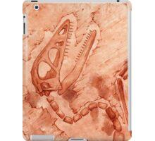 Rockaeopteryx iPad Case/Skin