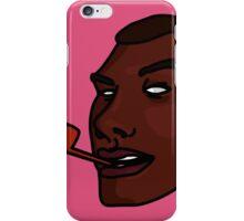 Saci iPhone Case/Skin