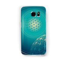 arrow motion with Business background Samsung Galaxy Case/Skin
