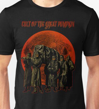 Cult of the Great Pumpkin: Pallbearers T-Shirt