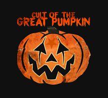Cult of the Great Pumpkin: Mask Unisex T-Shirt