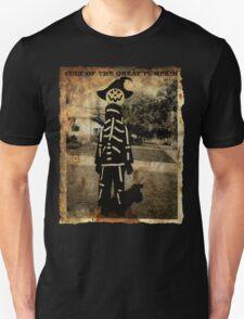 Cult of the Great Pumpkin: Tall Costume Unisex T-Shirt