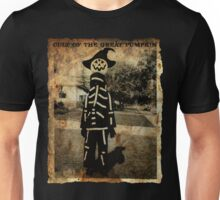Cult of the Great Pumpkin: Tall Costume Unisex T-Shirt