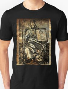 Cult of the Great Pumpkin: Worm King Unisex T-Shirt