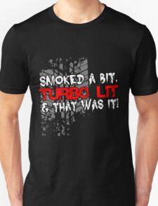 smoked T-Shirt