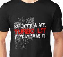smoked Unisex T-Shirt