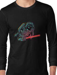 Varth Dader Long Sleeve T-Shirt