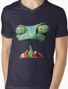 Rango Mens V-Neck T-Shirt