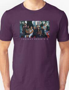 Paul Walker fam T-Shirt