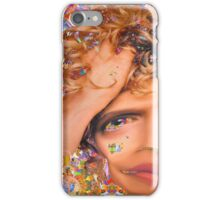 Despair Amid Plenty  iPhone Case/Skin