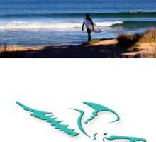 Batemans Bay Australia Sticker