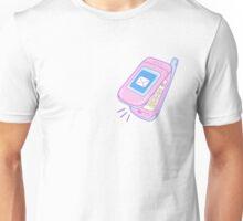 Flip Phone ^w^ Unisex T-Shirt