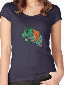 Greedo 2 Women's Fitted Scoop T-Shirt