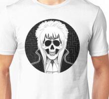 Jareth (Stack's Skull Sunday) Unisex T-Shirt