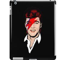 Elvis Presley Aladdin Sane iPad Case/Skin