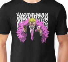 The Mugiwara Joke Unisex T-Shirt