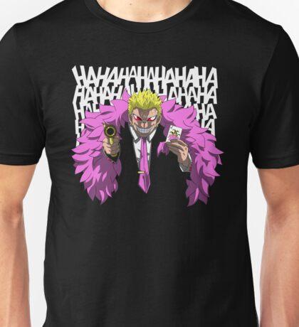The Mugiwara Joke T-Shirt