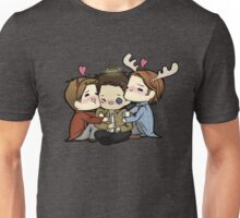 Team Free Will Hug Unisex T-Shirt
