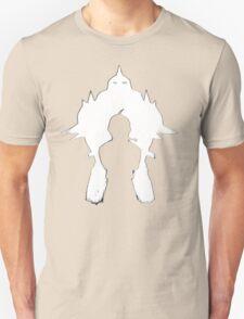 Fullmetal alchemist Elric Brothers  T-Shirt