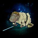 L. Seawalker by jomiha